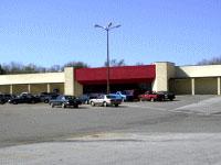 ライフプラス社の物流倉庫