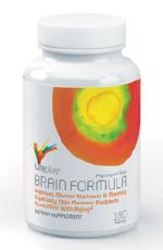blain-formula