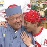 SMAP中居正広さんが父正志さんの壮絶な闘病生活を振り返る